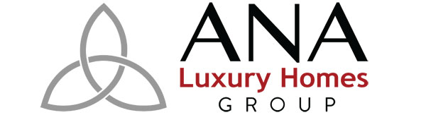 Ana Luxury Homes by Swanson Realty Austin Texas Logo