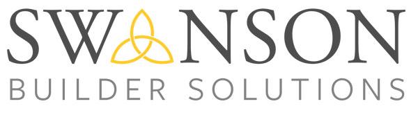 Swanson Builder Solutions Austin Texas Logo