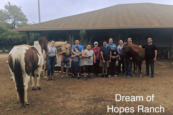 Dream of Hope Ranch