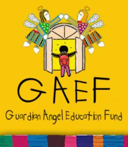 Guardian Angel Education Fund