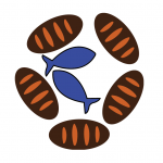 Mobil Loaves and Fishes LOGO