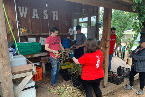 Swanson Realty Gives Back